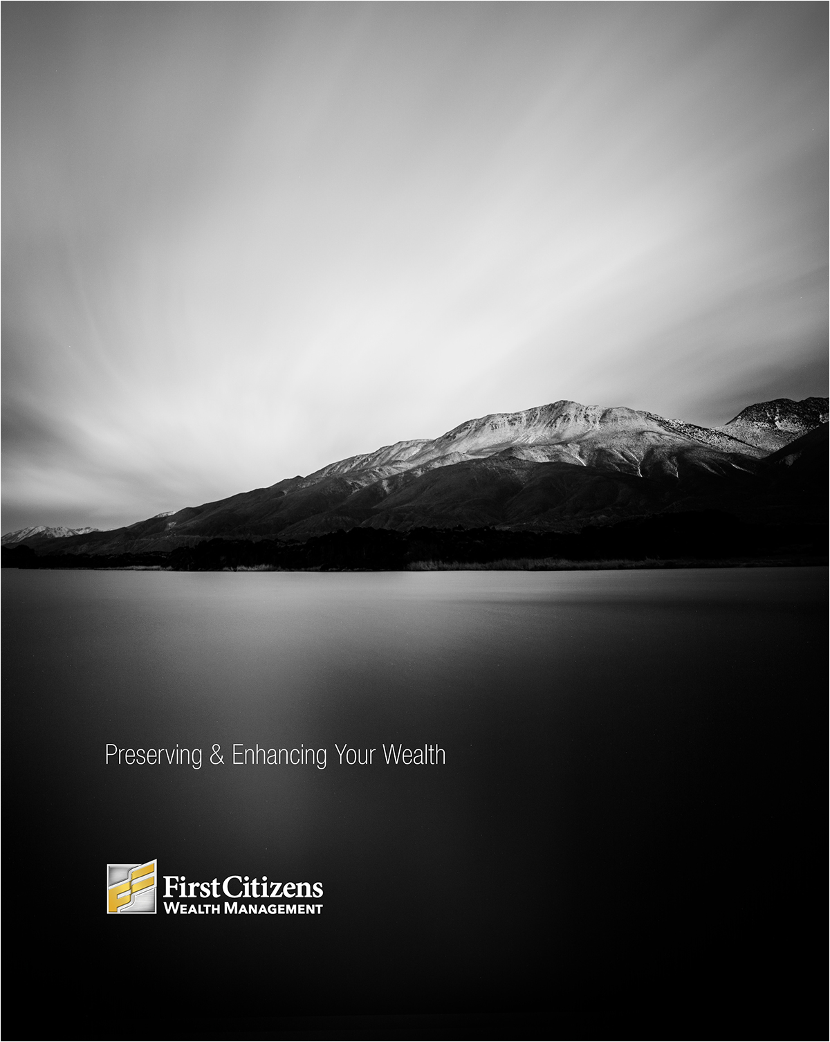 Preserving & Enhancing Your Wealth